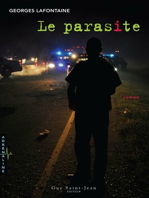 cover image of Le parasite