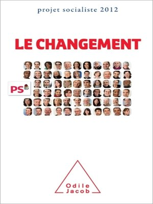 cover image of Le Changement