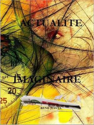 cover image of Actualité Imaginaire