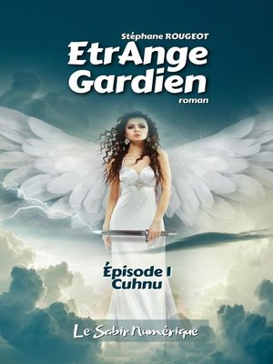 cover image of EtrAnge Gardien