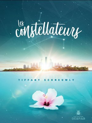 cover image of Les constellateurs