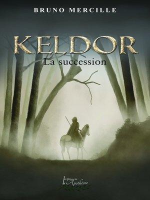 cover image of Keldor