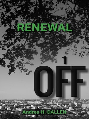 cover image of RENEWAL  1-OFF