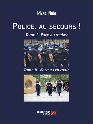 cover image of Police, au secours !