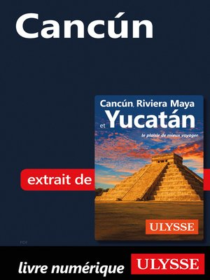 cover image of Cancún