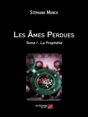 cover image of La Prophétie