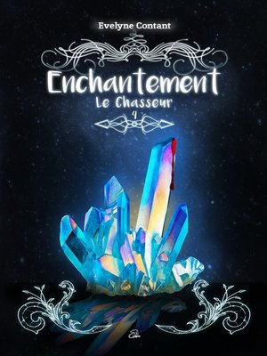 cover image of Enchantement Tome 4