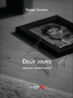 cover image of Deux jours