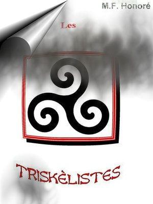 cover image of LES TRISKÈLISTES