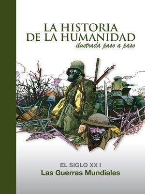 cover image of Las Guerras Mundiales