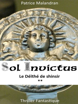 cover image of Sol Invictus