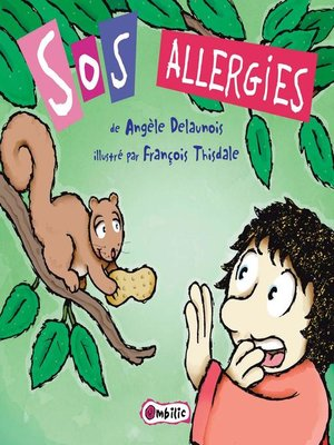 cover image of SOS allergies