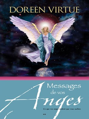 cover image of Messages de vos anges
