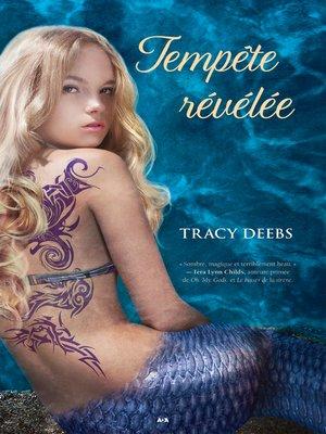cover image of Tempête révélée