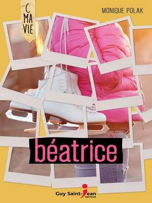 cover image of Béatrice