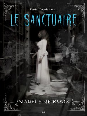 cover image of Le Sanctuaire