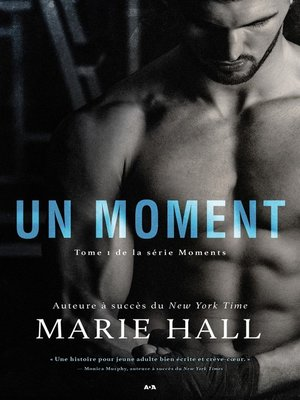 cover image of Un moment