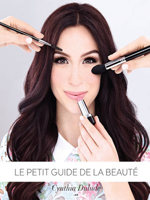 cover image of Le petit guide de la beauté