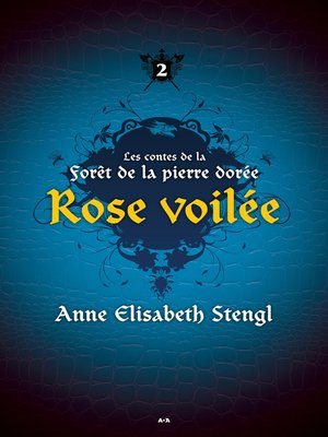 cover image of Rose voilée