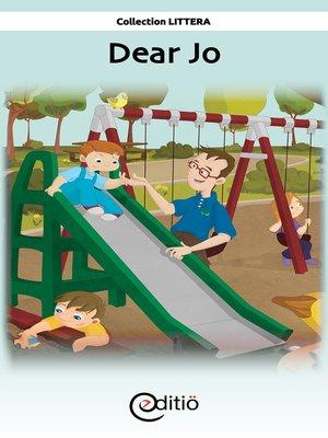 cover image of Dear Jo