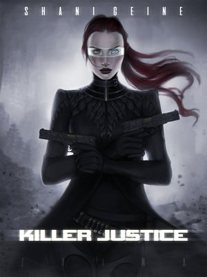 cover image of KILLER JUSTICE