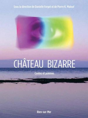 cover image of Château bizarre