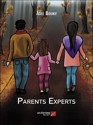cover image of Parents Experts