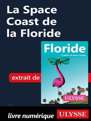 cover image of La Space Coast de la Floride