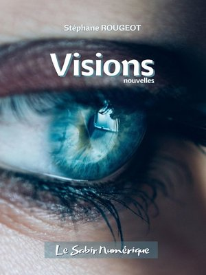 cover image of VISIONS