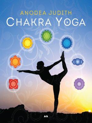 cover image of Chakra Yoga