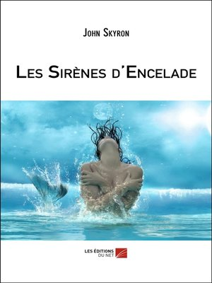 cover image of Les Sirènes d'Encelade