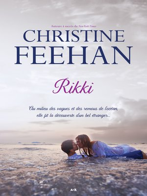 cover image of Rikki