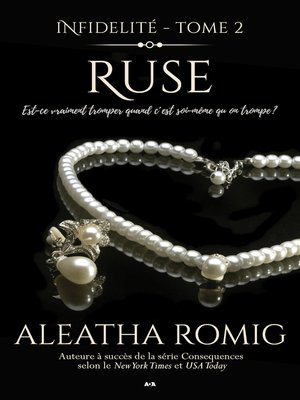 cover image of Ruse