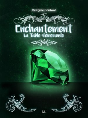 cover image of Enchantement Tome 3