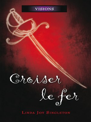cover image of Croiser le fer