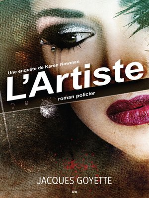 cover image of L'Artiste