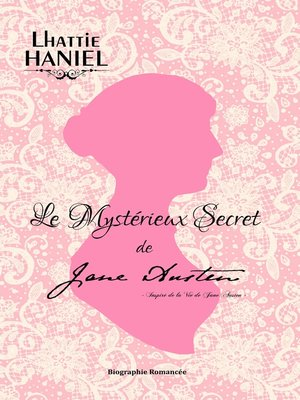 cover image of Le Mystérieux Secret de Jane Austen