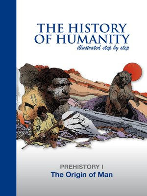 cover image of The Origin of Man