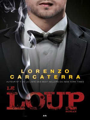 cover image of Le loup
