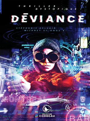 cover image of Déviance
