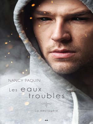 cover image of Les eaux troubles