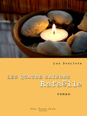 cover image of Rafaëlle