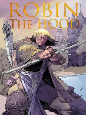 cover image of Graphic Novel