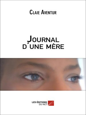 cover image of Journal d'une mère