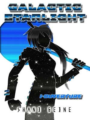 cover image of Galactic Starlight I