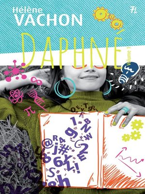 cover image of Daphné Volume 1