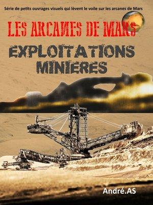 cover image of LES ARCANES DE MARS