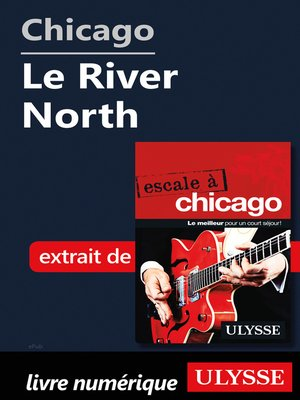 cover image of Chicago--Le River North
