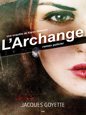 cover image of L'Archange