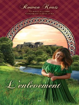 cover image of L'enlèvement